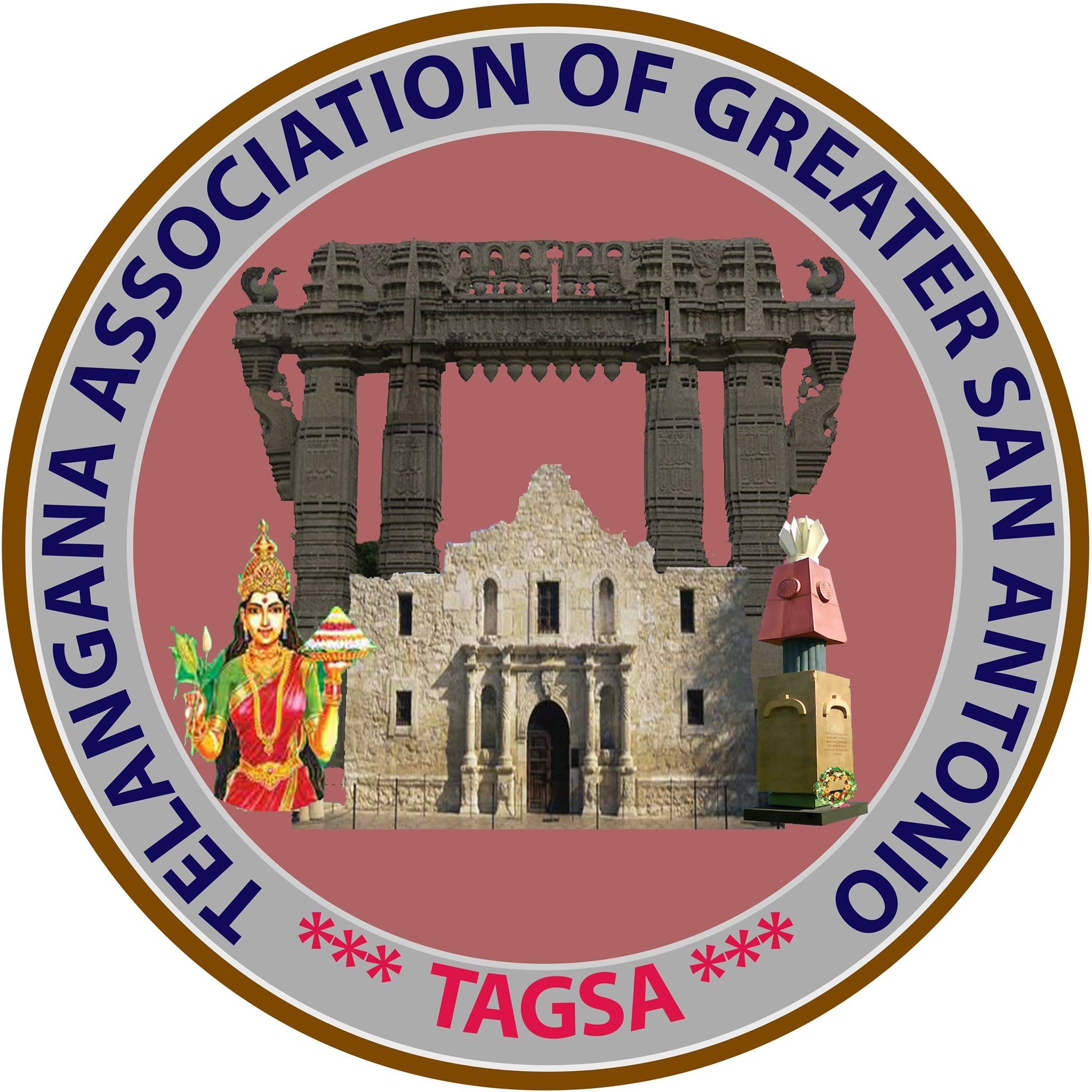 Telangana Association of Greater San Antonio (TAGSA)
